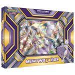 Produits Spéciaux Pokémon Christmas Mewtwo Ex Box Anglais