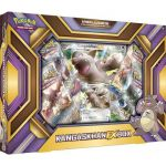 Coffret Pokémon Kangaskhan Ex Box (kangourex Ex) En Anglais