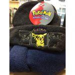 Produits Spéciaux Pokémon Bonnet Pokemon Bleu Gris
