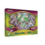 Produits Spéciaux Pokémon Gallade Ex Box (gallame Ex) En Anglais