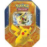 Pokébox Pokémon Pokébox Battle Heart Pikachu Ex En Anglais