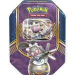 Pokébox Pokémon Pokébox Battle Heart Magearna Ex En Anglais