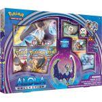 Produits Spéciaux Pokémon Alola Collection Lunala Gx En Anglais