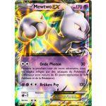Produits Spéciaux Pokémon Mewtwo Ex Carte Géante