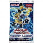 Boosters Anglais Yu-Gi-Oh! The Dark Illusion (l'illusion Des Ténèbres) Anglais