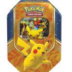 Pokébox Pokémon Pokébox - Pikachu Ex