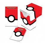 Deck Box Pokémon Deck Box Pokéball