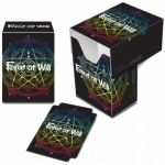 Deck Box Force of Will Magic Circle