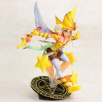 Action Figure Series - Magicienne Des Citrons ! (yu-gi-oh Dark Side Of Dimension)