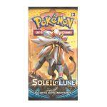 Booster en Français Pokémon SL1 - Soleil Et Lune