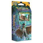 Decks Préconstruits Pokémon SL1 - Soleil Et Lune 1 - Archéduc - Sentinelle Sylvestre