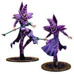 Produits Dérivés Yu-Gi-Oh! Action Figure Series - Magicien Des Ténèbres ! (dark Magician Duel With Destiny)
