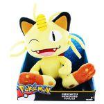 Figurine Pokémon Peluche Meowth (Miaouss) 25 cm