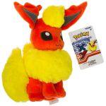 Figurine Pokémon Peluche Pyroli 20cm
