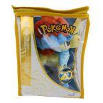 Figurine Pokémon Peluche Pokemon Keldeo Spécial Anniversaire 20 Ans