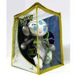 Figurine Pokémon Peluche Pokemon Meloetta Spécial Anniversaire 20 Ans