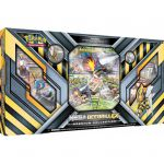 Coffret Pokémon Mega Beedril Ex Premium Collection (mega Dardargnan Ex)