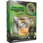 Coffret Pokémon Pin Collection Zygarde Forme Parfaite (en Anglais)