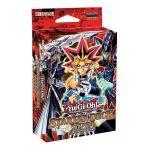 Decks de Démarrage Yu-Gi-Oh! Yugi Revient (anglais)