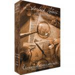 Enigme Enquête Sherlock Holmes - Détective Conseil : Les Meurtres De La Tamise Et Autres Enquêtes