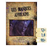 Enigme Aventure Sherlock Holmes - Détective Conseil : Les Masques Africains