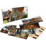 Jeu de cartes Stratégie 7 Wonders Extension : Wonder Pack