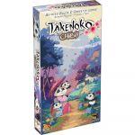 Gestion Stratégie Takenoko Chibis