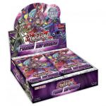 Boosters Anglais Yu-Gi-Oh! Boite De 24 Boosters Fusion Enforcers