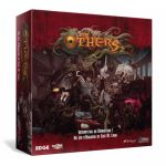 Exploration Figurine The Others : 7 Sins