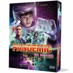 Coopératif Aventure Pandémie : In Vitro