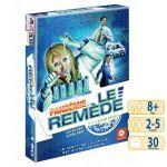 Coopératif Aventure Pandémie - Le Remède