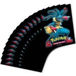 Protèges Cartes Standard Pokémon Ultra Pro - Sleeves Pokemon - Mega Lucario  Par 65