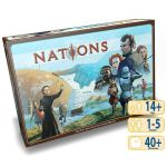 Exploration Aventure Nations