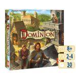Jeu de cartes Accessoires Dominion L'intrigue - Jeu De Base
