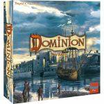 Jeu de cartes Stratégie Dominion - Rivages