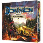 Jeu de cartes Stratégie Dominion - Aventures