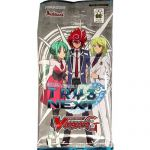 Boosters CardFight Vanguard Booster G-chb01 - Character Booster Vol.1 : Try3 Next