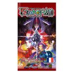 Booster en Français Force of Will L3 - Le Retour De L'empereur Dragon