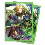 Protèges Cartes Force of Will Sleeves Standard Par 65 Fiethsing, Maître Mage du Vent Sacré