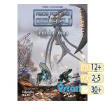 Jeu de cartes Stratégie Rftg Extension Arc 3 : Invasion Xeno