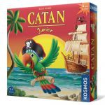 Gestion Enfant Catan Junior