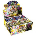 Boite De 50 Battle Pack 4 : Pack Etoile Battle Royal