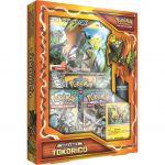 Coffret Pokémon Tokorico