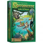 Gestion Best-Seller Carcassonne : Amazonas