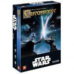 Gestion Stratégie Carcassonne : Star Wars