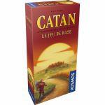 Gestion Best-Seller Catan : Le Jeu de Base - Extension Pour 5/6 Joueurs