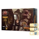 Exploration Figurine The Others : L'avarice