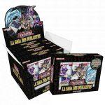 Packs Edition Spéciale Yu-Gi-Oh! Boite De 5 Duelist Saga