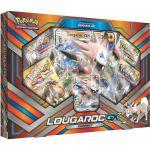 Coffret Pokémon Lougaroc Gx