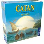 Gestion Catan Catan : Extension Marins